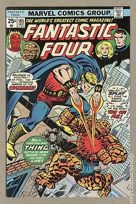 Fantastic Four (1961 1st Series) #165 VF 8.0