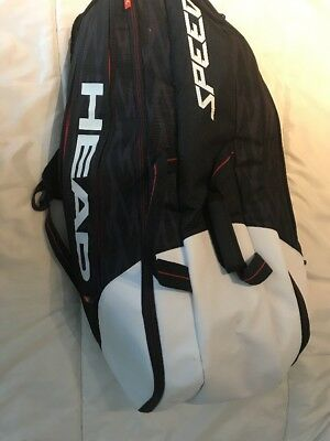 Head Djokovic 9 Racket Tennis Bag