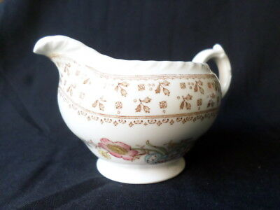 Crown Ducal. Knutsford. Small Milker or Creamer. Made In England.