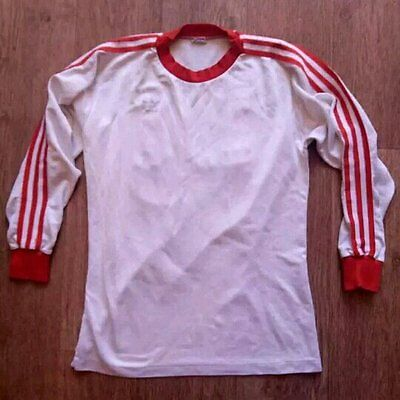 #14 PSV Eindhoven AWAY very RARE 1976-1978 jersey football shirt MAGLIA