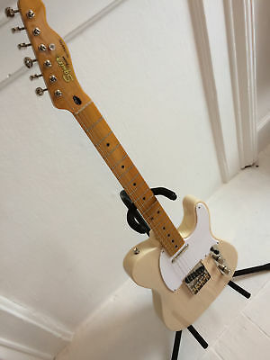 Fender Squier Classic Vibe 50s Telecaster Vintage Blonde