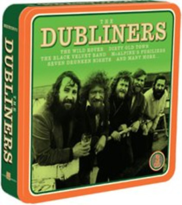 The Dubliners-The Essential Collection  (UK IMPORT)  CD / Box Set NEW