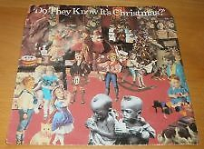 Band Aid Do They Know It's Christmas 7Inch Feed 1