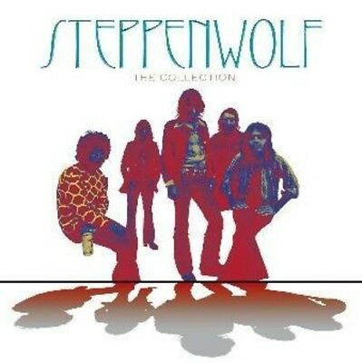 Steppenwolf - Collection [New CD]