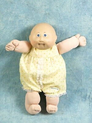 "RARE Coleco Cabbage Patch Baby HESTER SHEILA papers 14"" ORIGINAL 17 September"