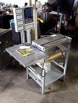 Hobart U2000CP3 Meat Wrapping/Packing Unit