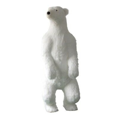 Bowen the Large Male Polar Bear - 185cm