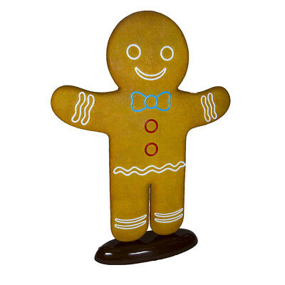 Large Gingerbread Man