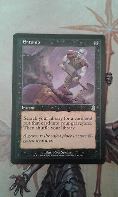 Mtg Odyssey Choose your card - Rares, Uncos, Commons, Foil