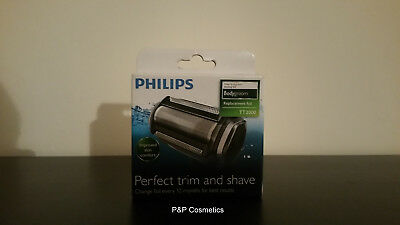 Philips TT2000 Replacement Foil  Every Next Object Free Shipping