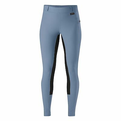 Kerrits Women's Mobility Riding Breeches with Cross Grip Traction and Pockets