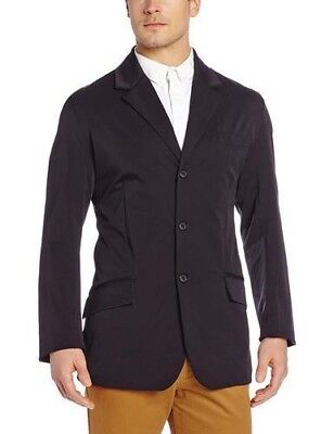 Tuffrider Men's Raleigh Show Coat