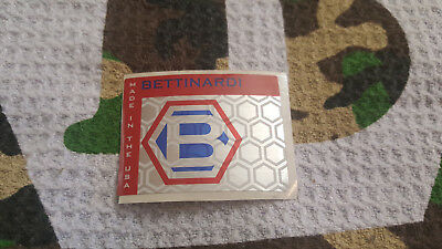 Bettinardi Red Hex B Golf Shaft Band Putter shaftband