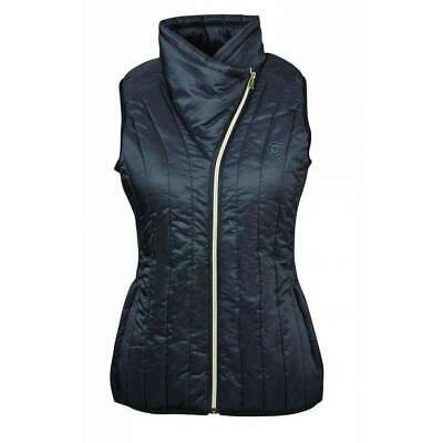 Dublin Valencia Vest Quilting with Nylon Outer Shell
