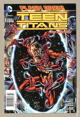 Teen Titans (2011 4th Series) #23A VG/FN 5.0