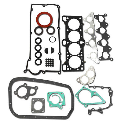 Full Gasket Set Complete Set To Suit Mitsubishi Galant HJ 6A12 93-96 #FGS150