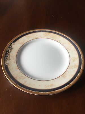 Wedgwood Cornucopia 15cm Bread / Butter Plate (As New) - Made in England