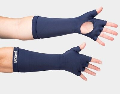 Sun Protection Long Gloves (Pair)