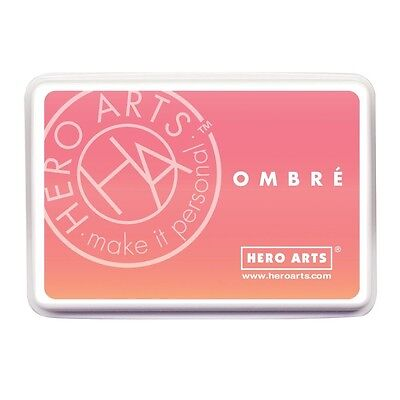 Hero Arts Ombre Ink Pad - Light To Dark Peach
