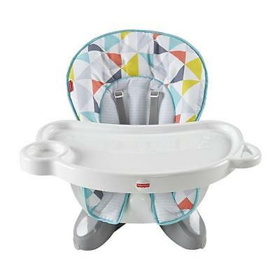 Fisher Price Spacesaver Space Saver High Chair