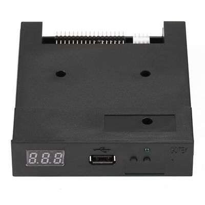 "3.5"" 144MB Upgrade Floppy Drive to USB Flash Disk Drive Emulator + CD Screws AB"