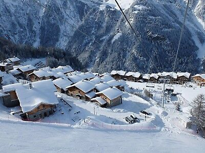 Luxury Ski Apartment in the French Alps - Half Term 10/02/18 - 17/02/18