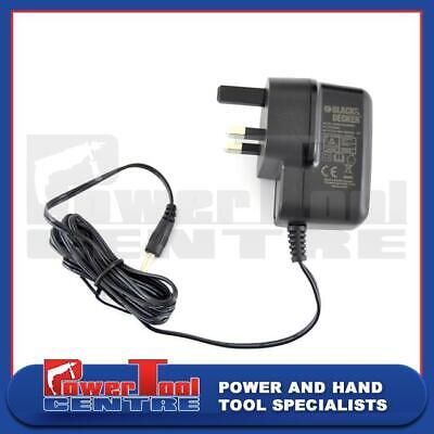 Genuine Black & Decker 5102767-52 18v Battery Charger To Fit CD18C EPC18 EPC186