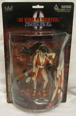 The King of Fighters 2000 Mai Shiranui Action Figure