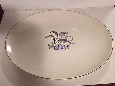 Knowles China Platter