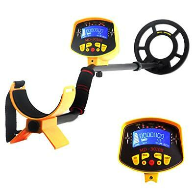 Metal Detector MD-3010II Underground Sensitive Treasure Digger Gold Hunter