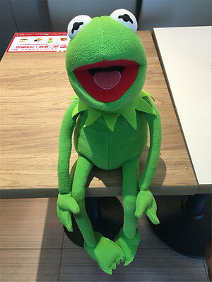 40cm Sesame Street Kermit the Frog Muppets Plush Toys doll plush Birthday gifts