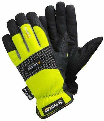Tegera 9128 Touch Screen 3M Thinsulate Thermal Winter Lined Waterproof Gloves