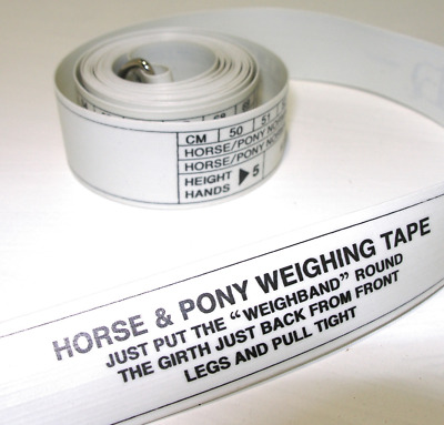 Stable Kit Horse Weighband