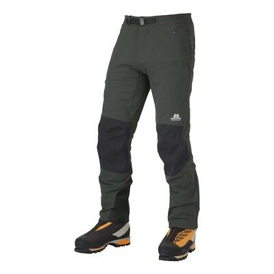 Mountain Equipment Mission Pants Regular Pantalones soft shell
