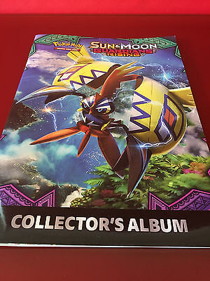 Pokemon Trading Card Game/TCG - Guardians Rising Collectors Album