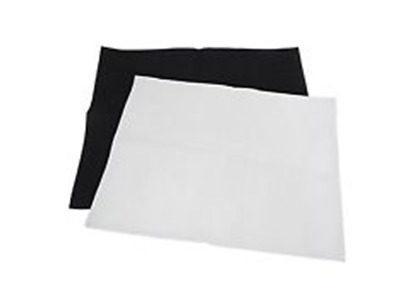 Universal Cooker Hood Extractor Fan Grease & Odour Charcoal Filter Cut To Size