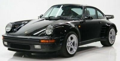 MANUALE OFFICINA PORSCHE 930 TURBO my 1976 - 1984 WORKSHOP MANUAL mail