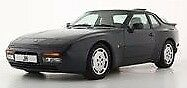 MANUALE OFFICINA PORSCHE 944 TURBO my 1985-1991 WORKSHOP MANUAL mail