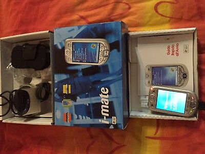 I-mate PDA2k Pocket PC