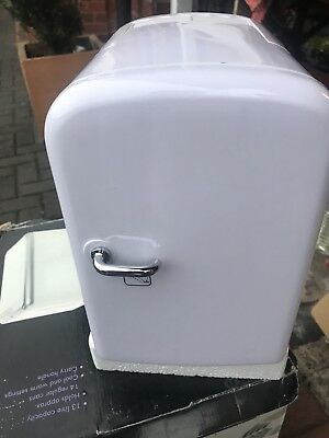 Mini Cooler and Warmer - Car And Mains operated