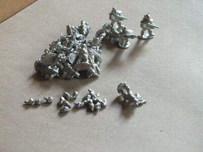 CP Models SF1511 15mm Sci-fi Alien guards (18) with separate Daemon Heads