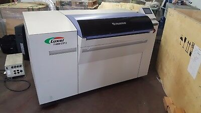 Screen PT-R 4300 S CTP