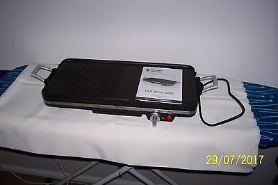 Grill plate,Russell Hobbs Hot Zone Grill