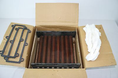 Hayward H Series CZXHEX7108 Universal Heat Exchanger w Gaskets NIB