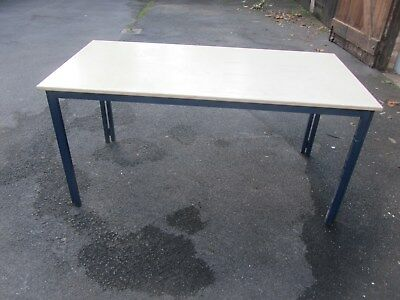 Folding Office Banquet Function Room Car boot tables