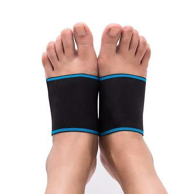 1 Pair Feet Brace Wraps Arch Support Bandage Feet Brace Plantar Fasciitis