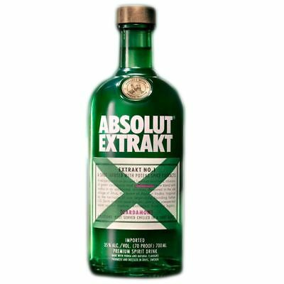 Absolut Extrakt 700ml 35% Vol.