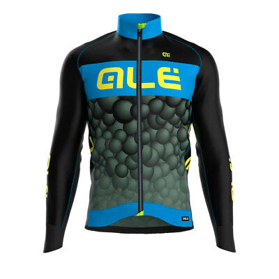 Ale Winter Jersey New Bubbles Maillots