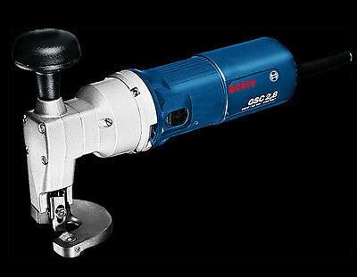 BRAND NEW SHEAR BOSCH GSC 2.8 PROFESSIONAL (0 601 506 103) Only @SF