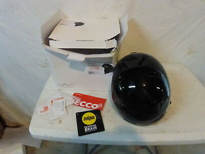 POC Fornix Backcountry MIPS Helmet - M/L Uranium Black Retail $210